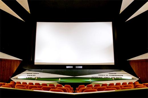 Cinema Corso Laguna