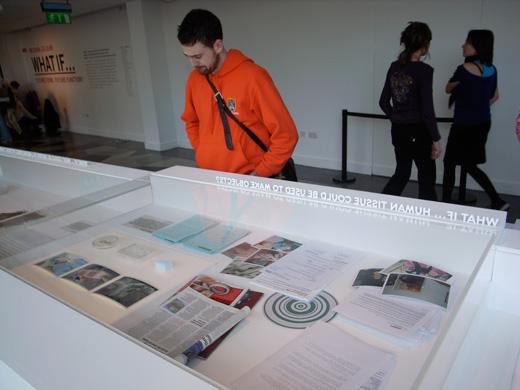 Biojewellery archive