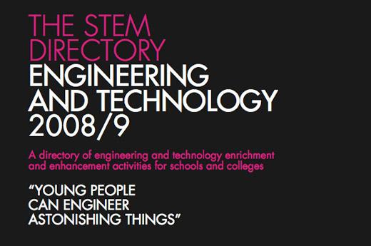 STEM directory