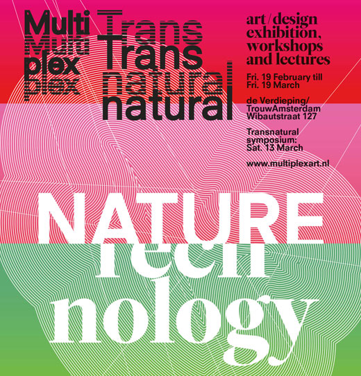 TransNatural logo